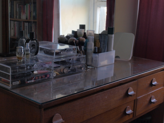 my-dressing-table